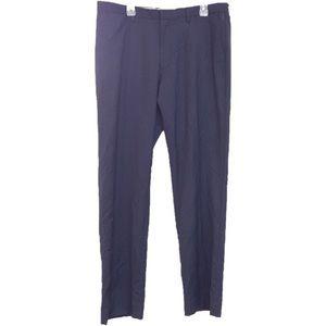 Banana Republic Modern Slim Fit Wool 36/34